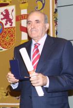 Don Luis Enrique De la Villa