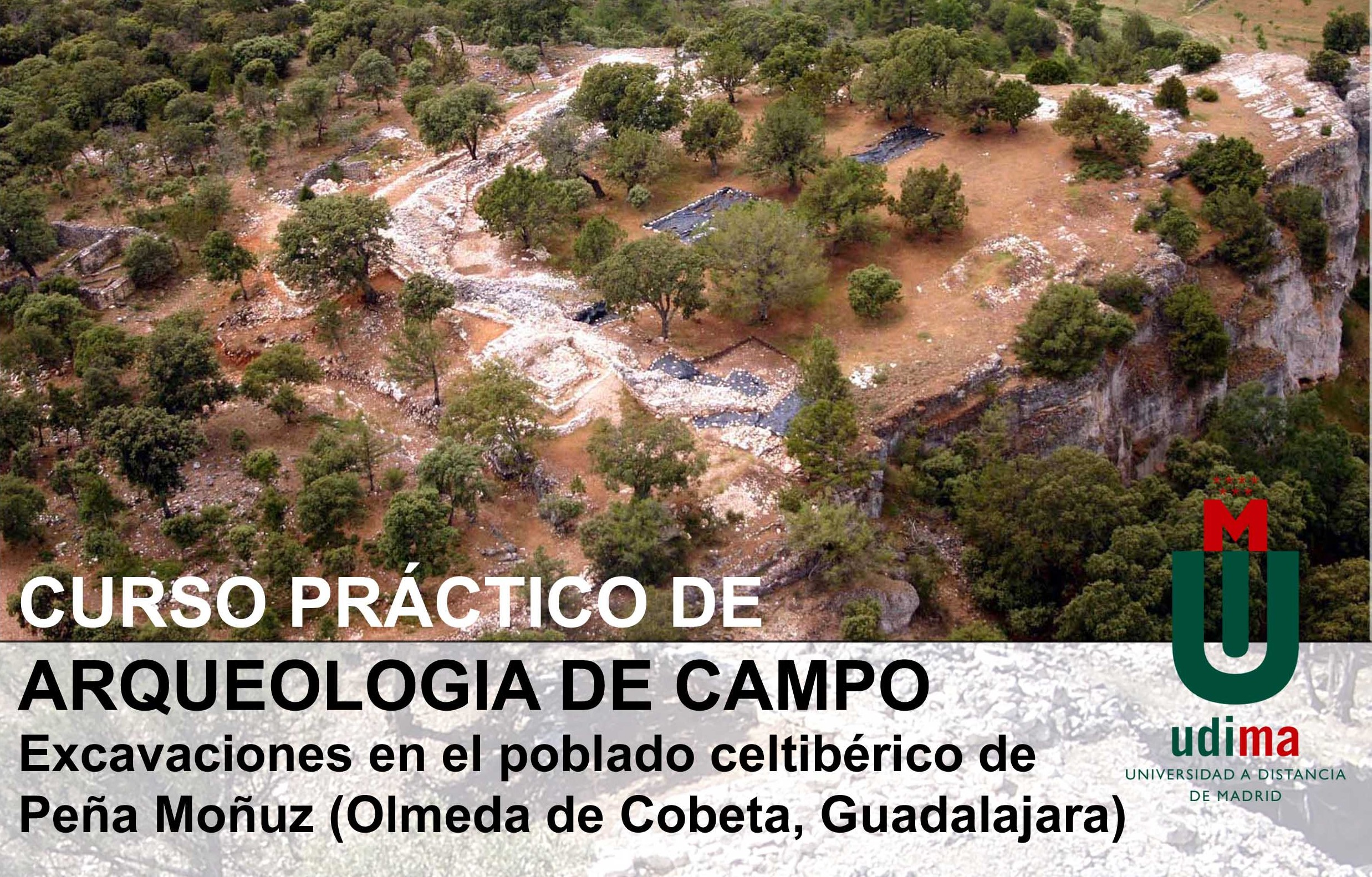 La UDIMA lidera la reanudación de la campaña de excavaciones ...
