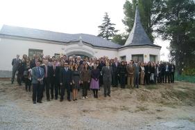 Inauguración curso 2010-2011