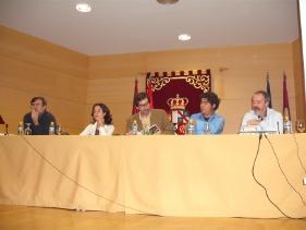 XIII Jornadas de la Sociedad de Filosofía de Castilla-La Mancha