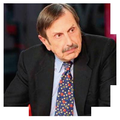 Antonio Papell. Ingeniero