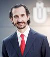 Arturo de las Heras. Director del CEF.- y Gerente de la UDIMA