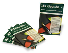 Revista CEFGESTION