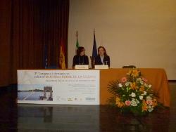 II Congreso Internacional de sobre el Entorno rural de la Ciudad