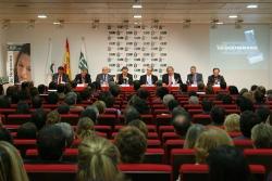 Entrega de premios 'Estudios Financieros'