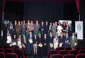 Ceremonia Entrega de Premios