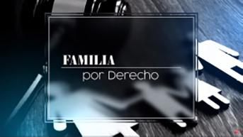 Familia por Derecho