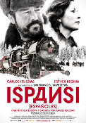 Cartel de la película Ispansi