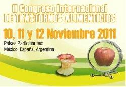 Congreso Internacional sobre Trastornos del Comportamiento Alimentario