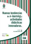 Portada libro nuevas tendencias e-learning
