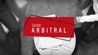 Sede Arbitral