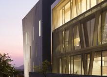 Vista fachada de la UDIMA