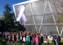 Día contra la Violencia de Género en la UDIMA