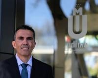 Juan Luis Rubio, vicerrector de la UDIMA