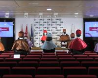Captura de pantalla del evento