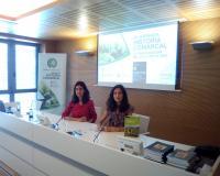 María y Laura Lara (Redacción: UDIMA Media)