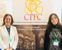 Raquel García Revilla y Olga Martínez Moure (Redacción: Luis Miguel Belda)