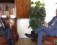 Ignacio Buqueras, entrevistado por Luis Miguel Belda