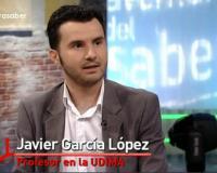 Profesor Javier García