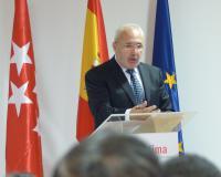 Intervención del Dr. García Collantes
