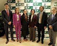 Las oportunidades de negocio entre China y España centran el II Seminario de Estudios Sinoeuropeos de UDIMA.