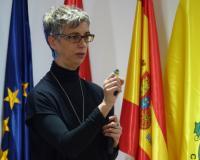 María Luisa Revilla