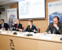 En el Consejo General de la Abogacía Española