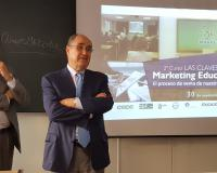 La UDIMA y el CEF.-, presentes en el curso de marketing