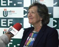 Pilar González de Frutos (Redacción: Luis Miguel Belda/Raúl Barrón. Reportaje fotográfico: Ana Rodrigo)