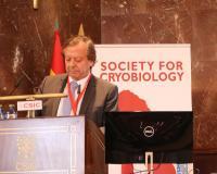 Javier Cabo, durante su conferencia (Redacción: UDIMA Media)