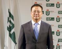 Yang Xiaotang, vicepresident