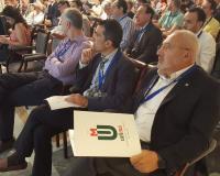 Juan Luis Rubio y Ángel García Collantes (Redacción: Luis Miguel Belda. Fotografías: LMB y Juan Luis Rubio)