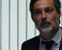 Ignacio Blanco impartió la conferencia inaugural de las jornadas