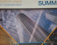 Captura del cartel anunciador de la Cumbre.