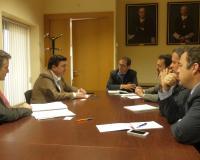 Imagen del encuentro en el Campus de la UDIMA (Redacción: UDIMA Media/Fotografías: Daniel Fiunte)