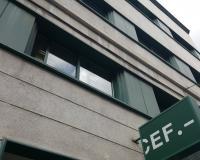Sede de la Editorial Centro de Estudios Financieros