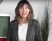 Paloma Villarreal, directora y presentadora de 'El alegato'