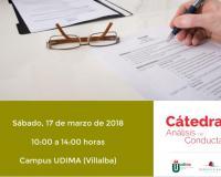 Cartel del evento (Redacción: Luis Miguel Belda)