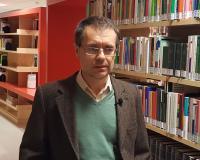 Juan Padilla (Redacción y fotografías: Luis Miguel Belda)