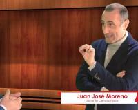 Juan José Moreno, científico de la UDIMA