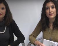Laura y María Lara (Redacción: Luis Miguel Belda)