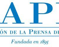 Logo de la APM