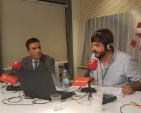 Juan Luis Rubio y Chema Nieto (Redacción y fotografías: UDIMA Media)