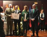 Antonio Monroy y Ricardo Díaz, juntos a la izquierda de la imagen (Redacción: Luis Miguel Belda)