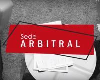Cabecera de 'Sede Arbitral'