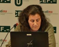 Marta Martínez Vega