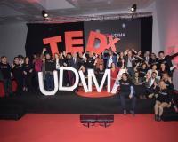 TEDx UDIMA en 2018