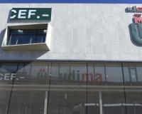 Campus de la Universidad en Collado Villalba (Redacción: Luis Miguel Belda. Fotografía: Ana Rodrigo)
