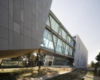 Campus de la UDIMA en Collado Villalba (MADRID) (Redacción: UDIMA Media)
