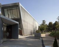 Campus de la UDIMA (Redacción: Luis Miguel Belda/Fotografía: Ana Rodrigo)